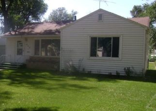 Foreclosed Home in Ordway 81063 LINCOLN AVE - Property ID: 4425570154