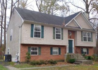 Foreclosed Home in Bowie 20720 CHURCH RD - Property ID: 4425586363