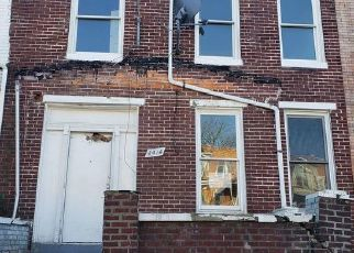 Foreclosed Home in Baltimore 21215 PARK HEIGHTS AVE - Property ID: 4425589881