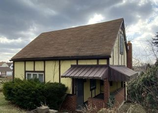 Foreclosed Home in East Mc Keesport 15035 DESOTA ST - Property ID: 4425606516
