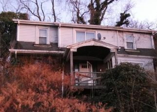Foreclosed Home in Pittsburgh 15221 PRINCETON BLVD - Property ID: 4425687992