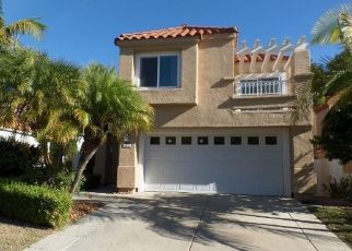 Foreclosed Home in Vista 92081 GENOA DR - Property ID: 4425752351