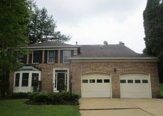 Foreclosed Home in Bowie 20721 FOREST LAKE CT - Property ID: 4425787847