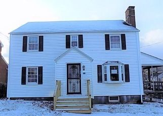 Foreclosed Home in Hartford 06106 BROADVIEW TER - Property ID: 4425847847