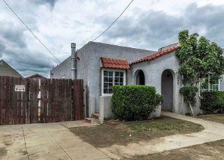 Foreclosed Home in Santa Paula 93060 OJAI RD - Property ID: 4425863158