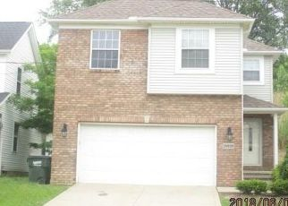 Foreclosed Home in Euclid 44132 BRUSH AVE - Property ID: 4425892514