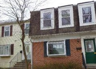 Foreclosed Home in Laurel 20707 PLAID DR - Property ID: 4426139529