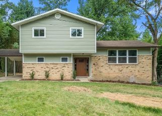 Foreclosed Home in Temple Hills 20748 EDGEMERE DR - Property ID: 4426146989