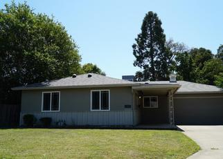 Foreclosed Home in Orangevale 95662 ERWIN AVE - Property ID: 4426278365