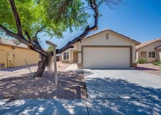 Foreclosed Home in El Mirage 85335 W WINDROSE DR - Property ID: 4426303326