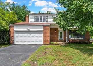 Foreclosed Home in Groveport 43125 BIG WALNUT DR - Property ID: 4426397495