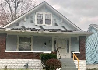 Foreclosed Home in Louisville 40212 N LONGWORTH AVE - Property ID: 4426398365