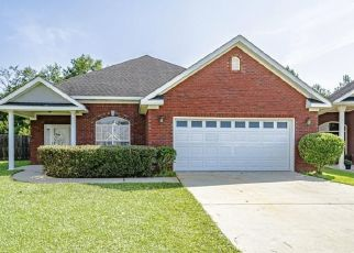Foreclosed Home in Saraland 36571 MIZELL CIR - Property ID: 4426405827