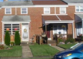 Foreclosed Home in Dundalk 21222 WAREHAM RD - Property ID: 4426477197