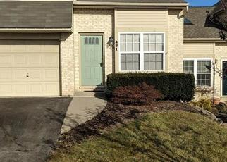 Foreclosed Home in Allentown 18104 CELANDINE DR - Property ID: 4426526701