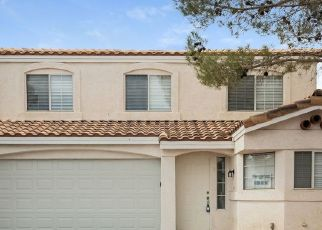 Foreclosed Home in Las Vegas 89129 GREEN JADE DR - Property ID: 4426556932