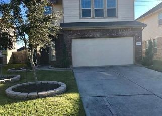Foreclosed Home in Humble 77338 SWEET BLUE JASMINE LN - Property ID: 4426615607