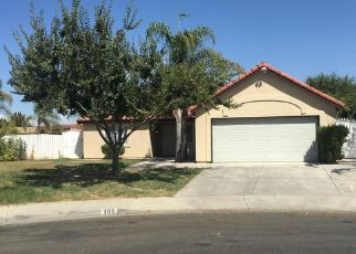 Foreclosed Home in Delano 93215 FRANCISCAN PLZ - Property ID: 4426889336