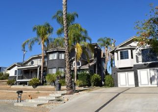 Foreclosed Home in Lake Elsinore 92530 BELL AVE - Property ID: 4426957218
