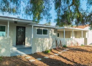 Foreclosed Home in Ramona 92065 ADRIENNE WAY - Property ID: 4426959414