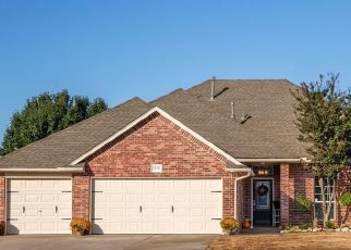 Foreclosed Home in Edmond 73012 GLADSTONE LN - Property ID: 4426983954