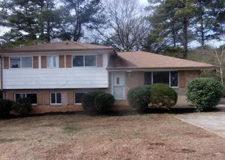 Foreclosed Home in Morrow 30260 KING WILLIAM DR - Property ID: 4427136801