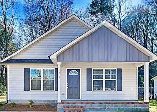 Foreclosed Home in Kannapolis 28083 FOSTER ST - Property ID: 4427148624