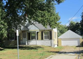 Foreclosed Home in Peoria 61607 S LAFAYETTE AVE - Property ID: 4427293596