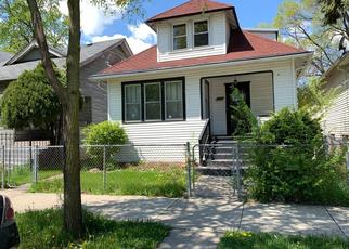 Foreclosed Home in Chicago 60628 S STATE ST - Property ID: 4427302343