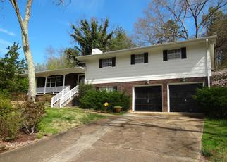 Foreclosed Home in Chattanooga 37412 CHEROKEE AVE - Property ID: 4427366291