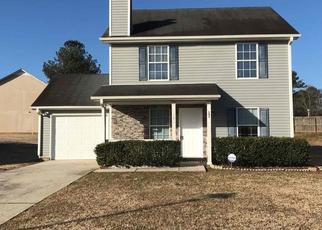Foreclosed Home in Jonesboro 30238 WOODWIND WAY - Property ID: 4427423223