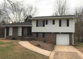 Foreclosed Home in Jonesboro 30236 RED BRIAR WAY - Property ID: 4427425868