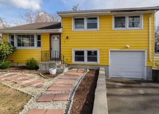 Foreclosed Home in Stamford 06905 JAMROGA LN - Property ID: 4427519133