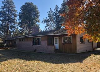 Foreclosed Home in Bend 97701 NE FRANKLIN AVE - Property ID: 4427569965
