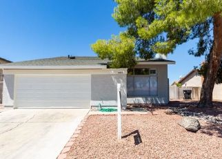 Foreclosed Home in Las Vegas 89147 CASTLE ROCK CT - Property ID: 4427593606