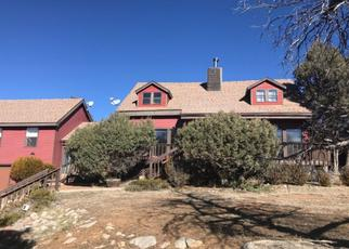 Foreclosed Home in Tijeras 87059 SKYLAND BLVD - Property ID: 4427596674
