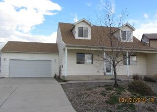 Foreclosed Home in Grand Junction 81501 GRAND CASCADE CT - Property ID: 4427603234