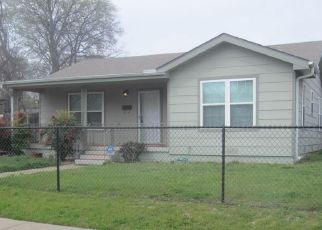 Foreclosed Home in Fort Worth 76112 CHURCH ST - Property ID: 4427615501