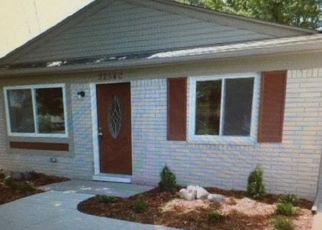 Foreclosed Home in New Baltimore 48047 SUTTON RD - Property ID: 4427656224