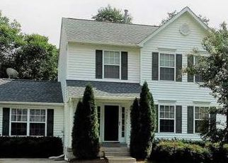 Foreclosed Home in Bryans Road 20616 AUBURN CT - Property ID: 4427785435