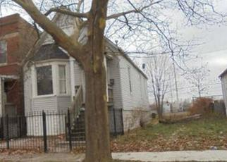Foreclosed Home in Chicago 60621 S LA SALLE ST - Property ID: 4427951878