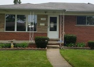 Foreclosed Home in Warren 48093 WELLSTON DR - Property ID: 4427986466