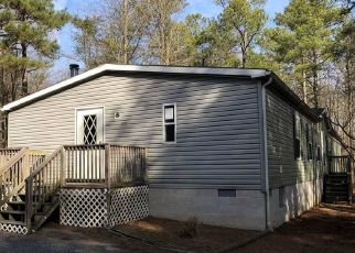 Foreclosed Home in Marydel 21649 MARVEL RD - Property ID: 4428129236