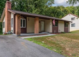 Foreclosed Home in Upper Marlboro 20772 WHEELING AVE - Property ID: 4428134953