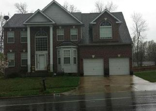 Foreclosed Home in Fort Washington 20744 SWAN CREEK RD - Property ID: 4428136245