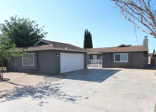 Foreclosed Home in Palmdale 93550 E AVENUE Q4 - Property ID: 4428223406