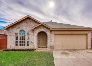 Foreclosed Home in Fort Worth 76137 PARK VILLAGE CT - Property ID: 4428257574