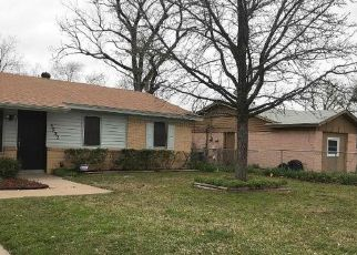 Foreclosed Home in Fort Worth 76134 DE CORY RD - Property ID: 4428258898