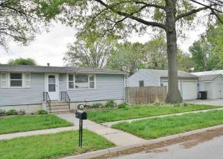 Foreclosed Home in Lincoln 68507 N 71ST ST - Property ID: 4428269845