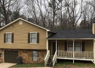 Foreclosed Home in Douglasville 30135 DEL RIDGE DR - Property ID: 4428354360